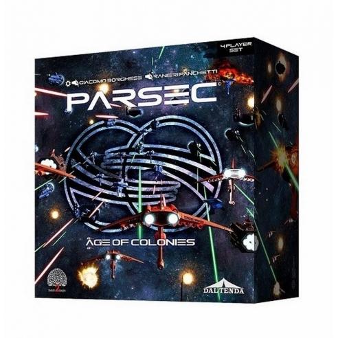 Parsec - Age Of Colonies Giochi per Esperti