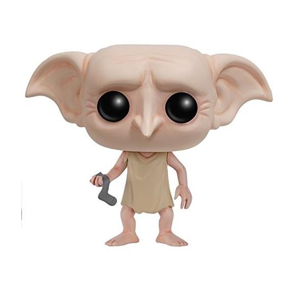 Funko Pop 17 - Dobby - Harry Potter POP!