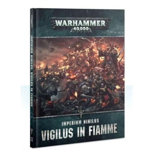 Imperium Nihilus - Vigilus in Fiamme Manuali