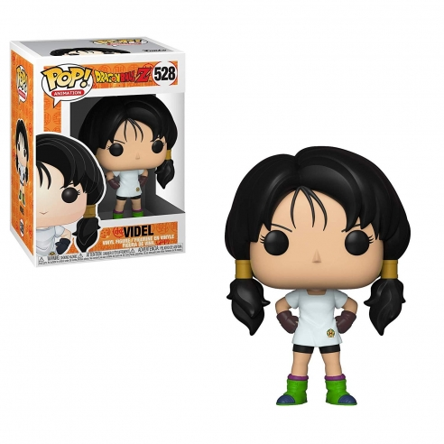 Funko Pop Animation 528 - Videl - Dragon Ball Z Funko