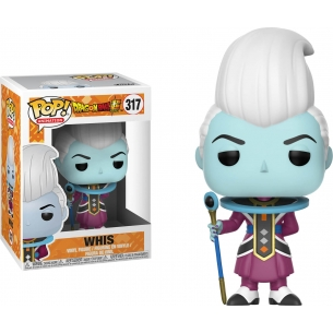 Funko Pop 317 - Whis - Dragon Ball Super  - Funko 12,90 €