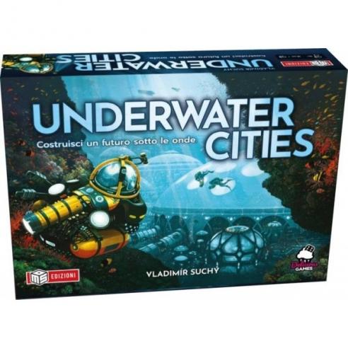 Underwater Cities Giochi per Esperti