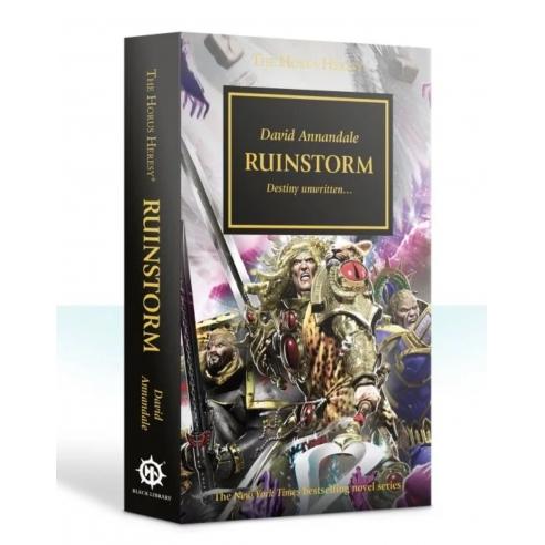 Ruinstorm (ENG) Black Library