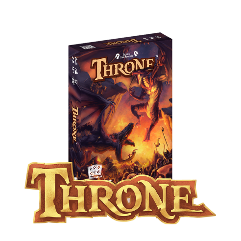 Throne Giochi di Carte