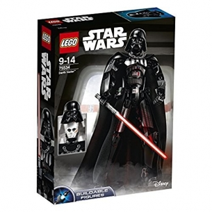 Lego Star Wars 75534 - Construction - Darth Vader LEGO 49,90 €