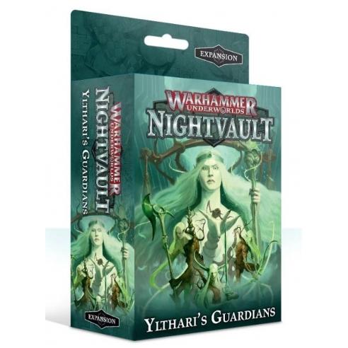 Underworlds Beastgrave - I Guardiani Di Ylthari (ENG) Bande da Guerra