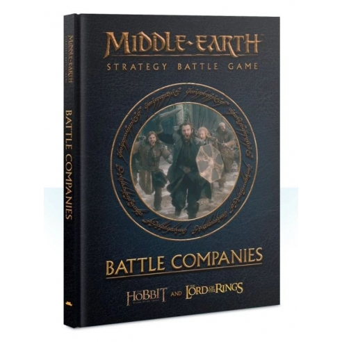 Middle-Earth - Battle Companies (ENG) Middle-Earth