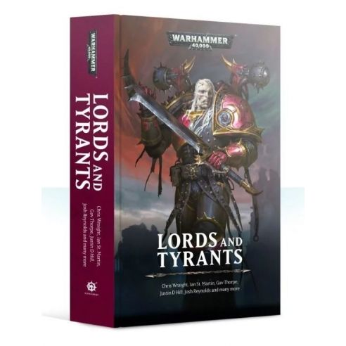 Lords And Tyrants (ENG) Black Library