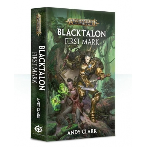 Blacktalon - First Mark (ENG) Black Library