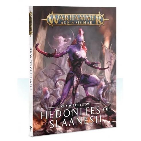 Battletome - Hedonites of Slaanesh (ITA) Battletome