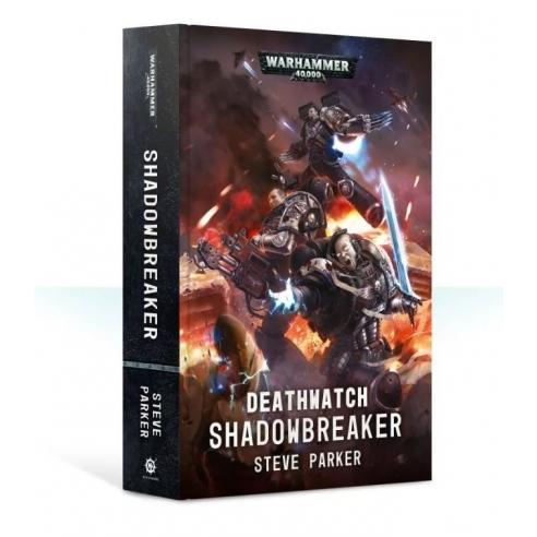 Shadowbreaker (ENG) Black Library