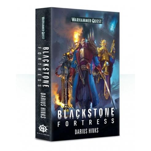 Blackstone Fortress (ENG) Black Library