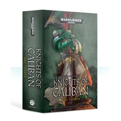 Knights Of Caliban (ENG) Black Library