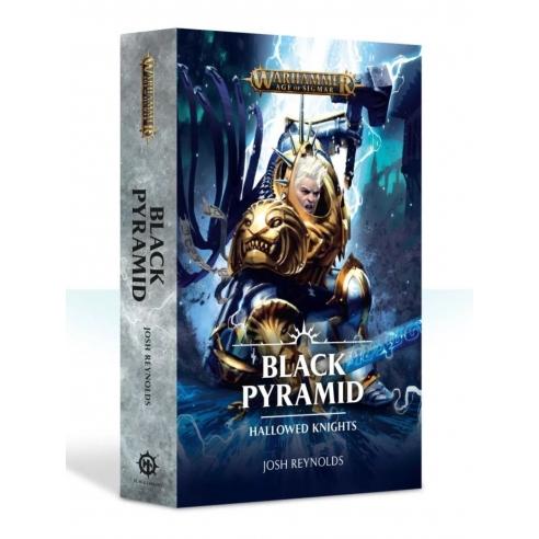 Hallowed Knights - Black Pyramid (ENG) Black Library