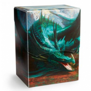 Mint 'Cor' - Dragon Shield Deck Box  - Dragon Shield 2,90 €