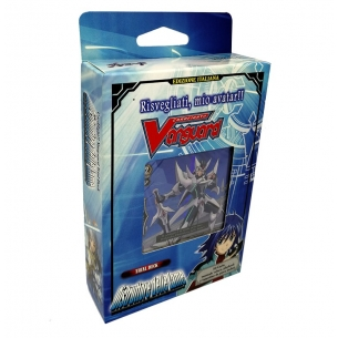 Trial Deck - Distruttore delle Lame (IT) CardFight Vanguard 24,90 €