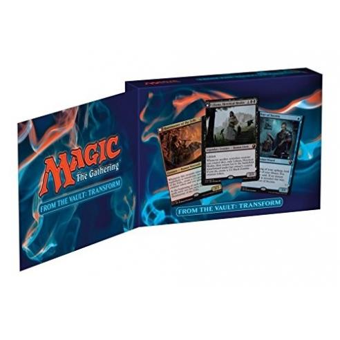 Magic The Gathering - Ftv Transform (eng) Edizioni Speciali