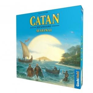 Catan - Marinai (Espansione) Grandi Classici
