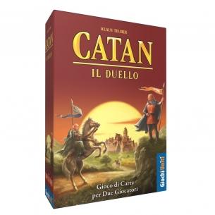 Catan - Il Duello Grandi Classici