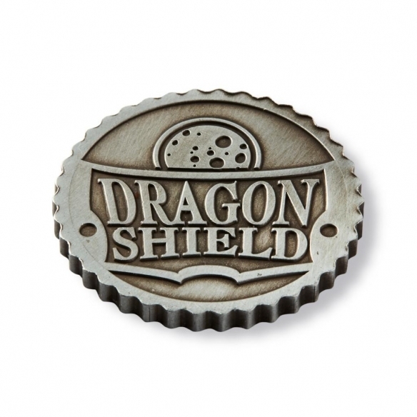 "Dragon Shield - Playmat & Life Counter - ""Celeste"" Light Twin Playmat"