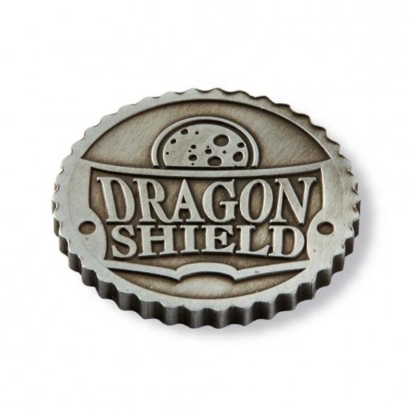 Dragon Shield - Playmat & Life Counter - Racan Dark Twin Playmat