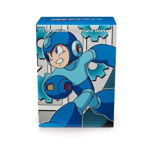 Dragon Shield - Art Megaman - Standard (100 bustine) Bustine Protettive