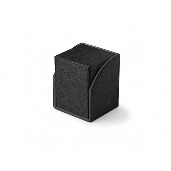 Dragon Shield - Nest - Black Deck Box