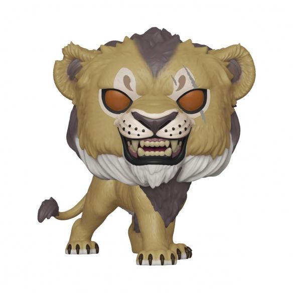 Funko Pop 548 - Scar - The Lion King Funko