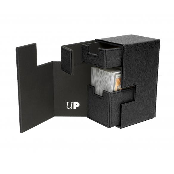 Ultra Pro - Deck Box M2 - Black Deck Box