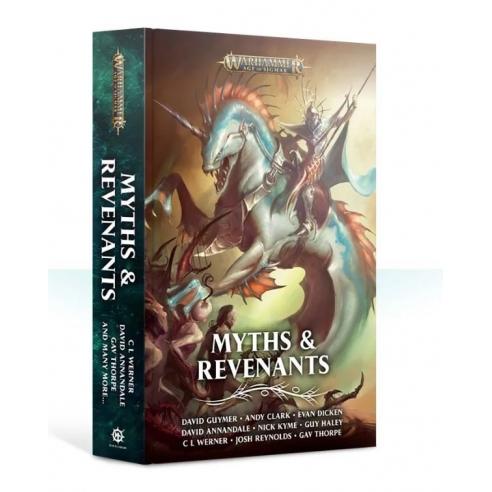 Myths & Revenants (ENG) Black Library