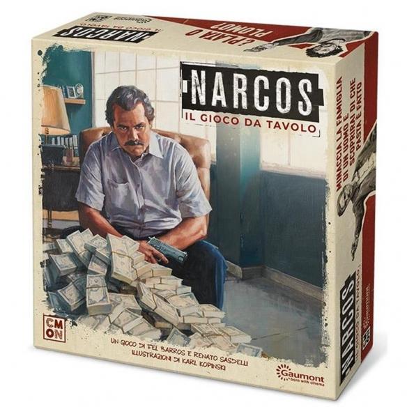 Narcos 18+