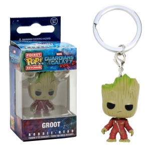 Funko Keychain Groot - Guardians of the Galaxy vol2 Funko 9,90 €