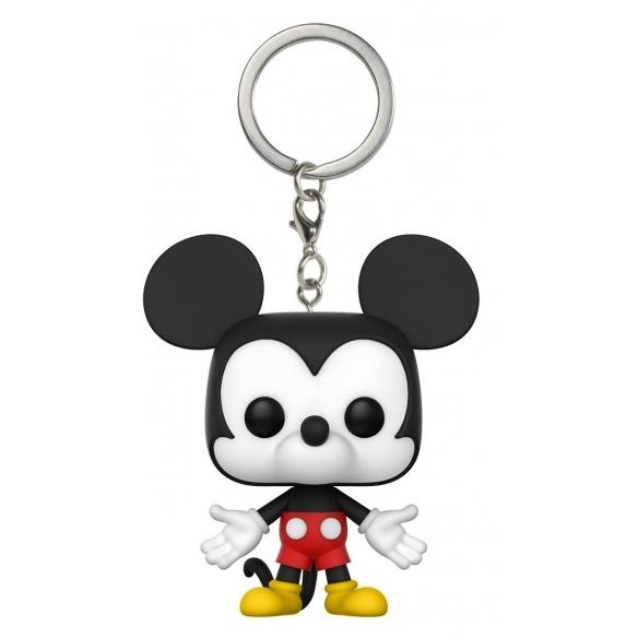 Funko Keychain - Mickey - Disney Funko