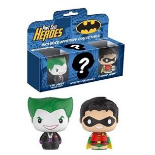 Funko Pint Size Heroes - 3Pack Batman  - Funko 14,90€