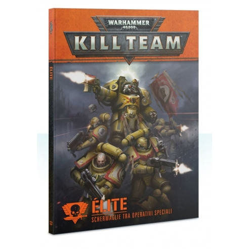 Kill Team - Elite Regolamenti