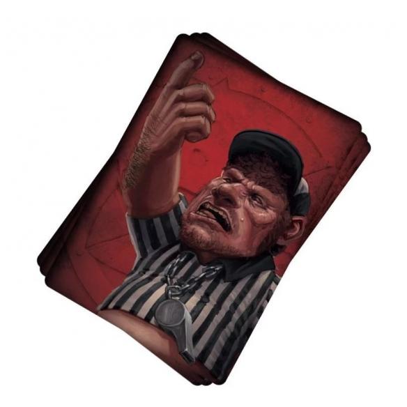 Blood Bowl - Carte Del Team Halfling (ENG) Accessori di Gioco