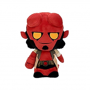Funko Plushes - Hellboy without Horn - PELUCHES Funko 14,90 €
