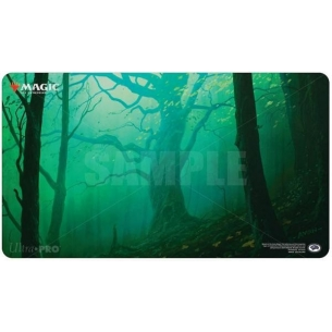 Magic: Unstable Play Mat - Forest Ultra Pro 21,99 €
