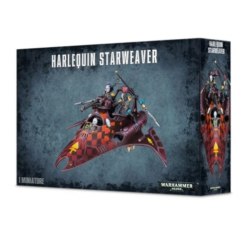 Harlequins - Starweaver Harlequins