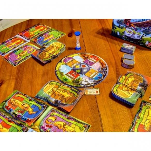Chimere Giochi Semplici e Family Games