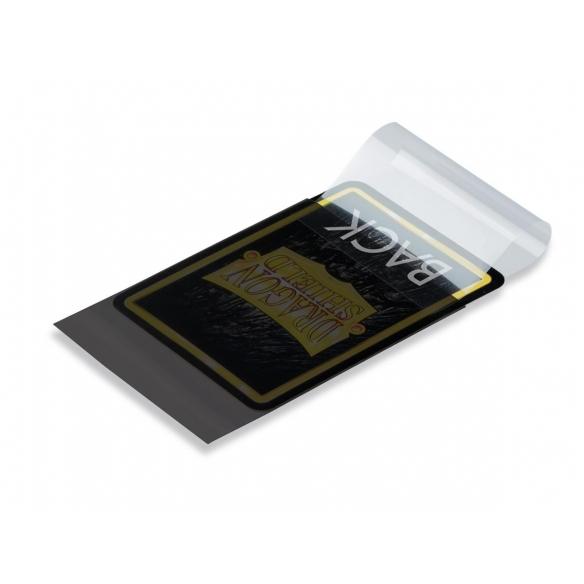 Dragon Shield - Smoke - Perfect Standard Sealable (100 bustine) Bustine Protettive