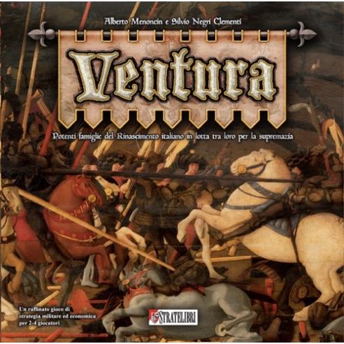 Ventura Giochi per Esperti