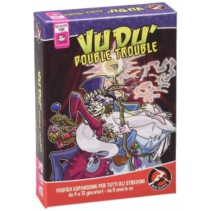 Vudù - Double Trouble (Espansione) Party Games