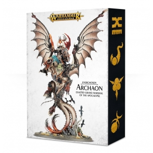 Archaon Everchosen Warhammer Age of Sigmar 130,00 €