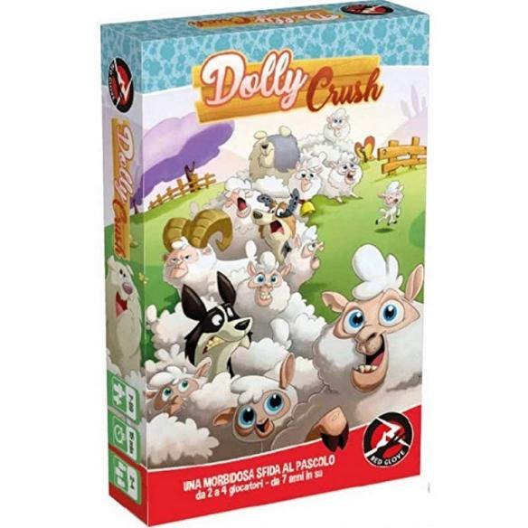 Dolly Crush Giochi per Bambini