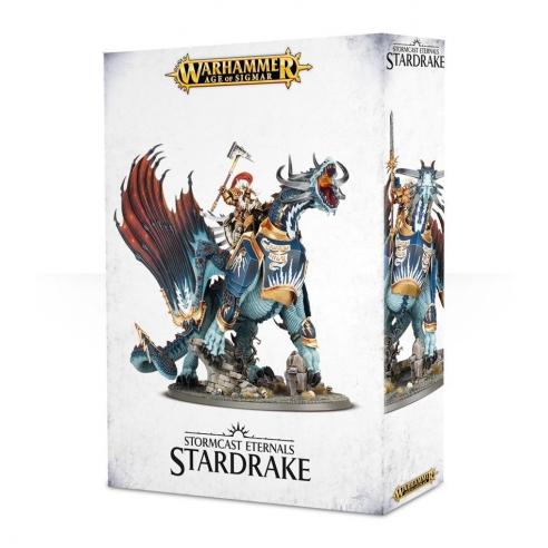 Stormcast Eternals - Lord Celestant On Stardrake Stormcast Eternals