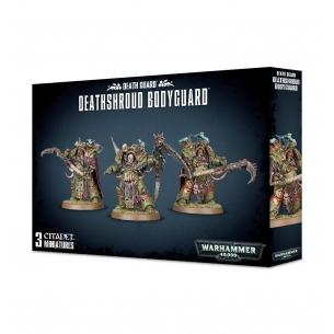 Deathshroud Bodyguard  - Warhammer 40k 45,00€