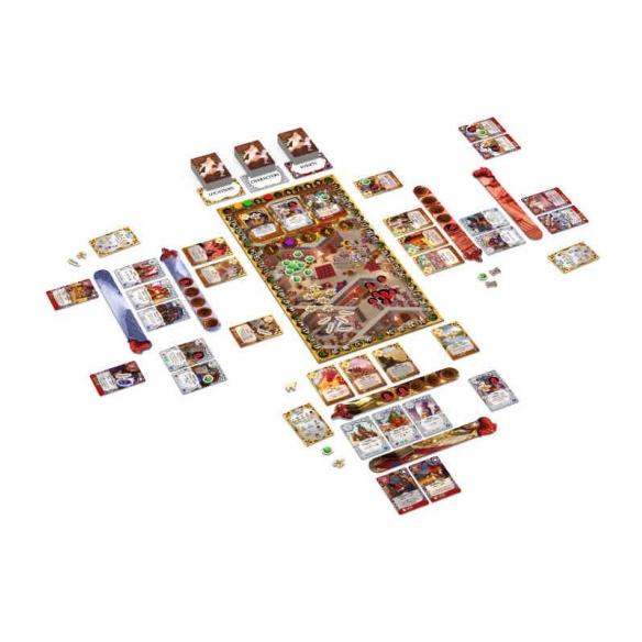 A Thief's Fortune Giochi Semplici e Family Games