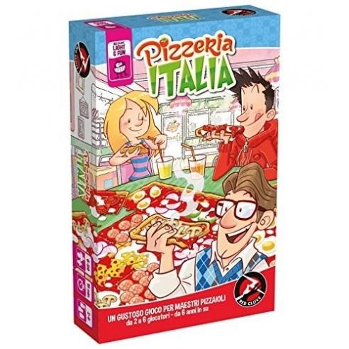 Pizzeria Italia Giochi per Bambini
