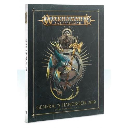 General's Handbook - 2019 (ENG) Manuali